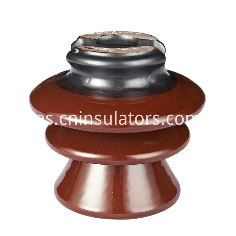 P-11-Y pin ceramic insulator